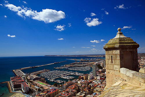 Our property finder service in Spain operates throughout the Costa Blanca region