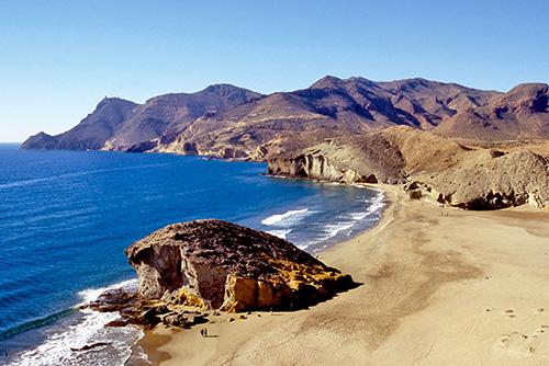 Our property finder service in Spain operates throughout the Costa de Almería region