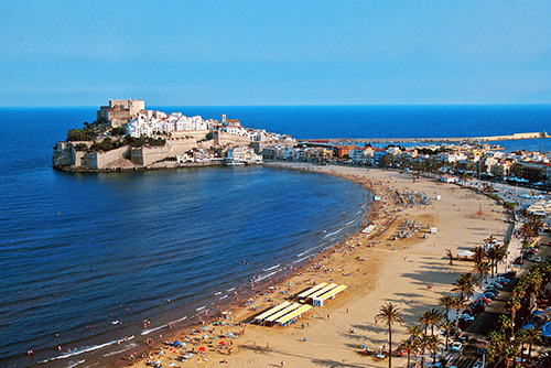 Our property finder service in Spain operates throughout the Costa Azahar - Valencia Region