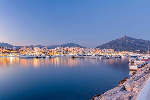 Our property finder service in Spain operates throughout the Costa de Sol region