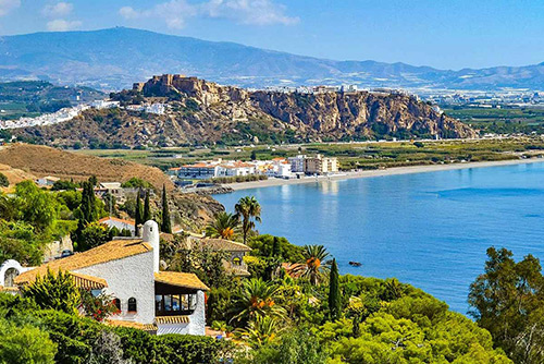 Our property finder service in Spain operates throughout the Costa Tropical - Granada region