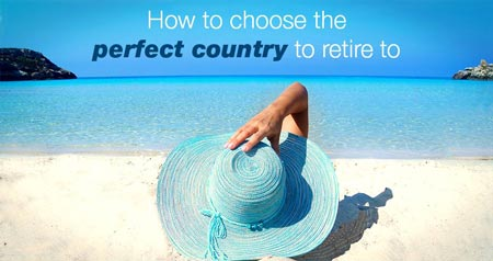 Spanish News and Lifestyle Articles - Choosing the Perfect Country
