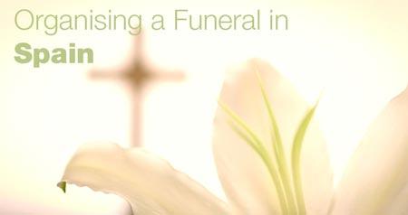 Organising a Funeral in Spain