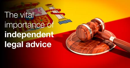 Spanish News and Lifestyle Articles - The Vital Importance of Independent Advice