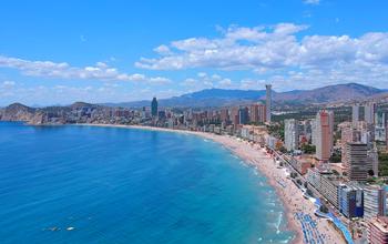 Alicante Costa Blanca - Properties for Sale