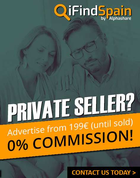 If you are a private seller, we'll help find the buyer for you